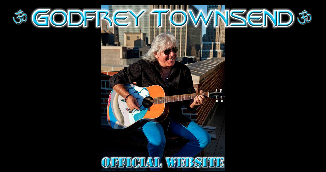 Image result for Godfrey Townson